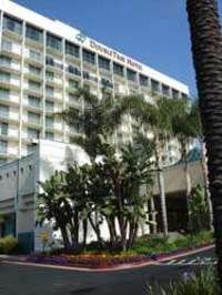 Room Photo for Doubletree Hotel Torrance/South Bay