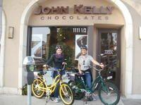 Private Tour: Santa Monica Sightseeing by Electric Bike