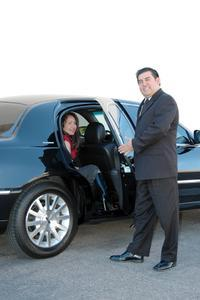 Private Departure Transfer by Sedan from Anaheim and Orange County Area Hotels to LAX International Airport