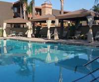 Outdoor Pool at Best Western Plus Stovall'S Inn