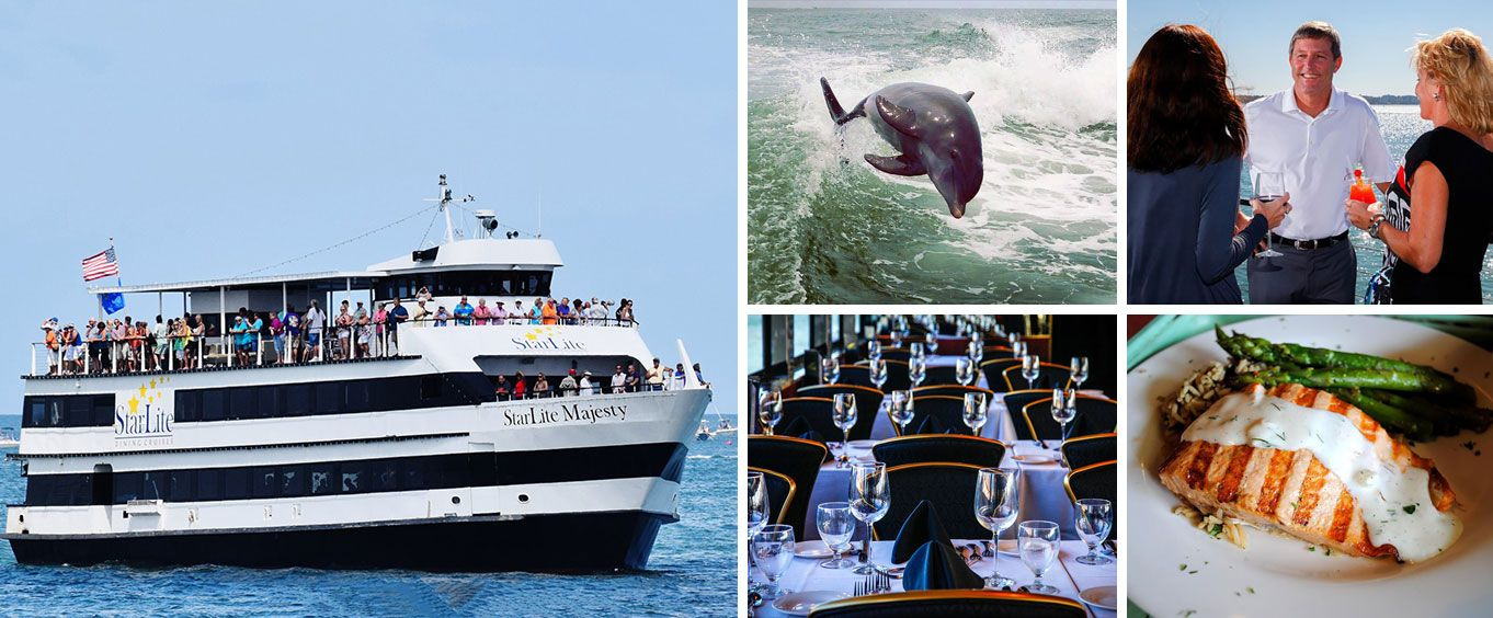 2 Hour Lunchtime Sightseeing Cruise Special