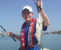 Holiday Inshore Fishing Charter