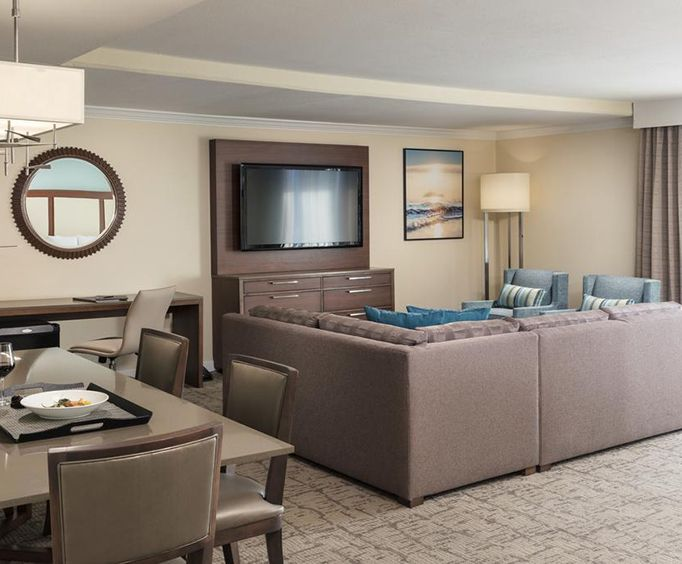 Room Photo for Hilton Clearwater Beach
