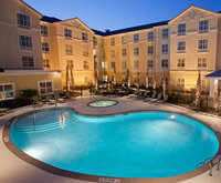 Homewood Suites by Hilton Wilmington/Mayfaire, NC Hot Tub Photo