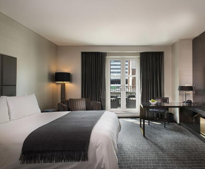 Photo of The Hazelton Hotel Toronto Room