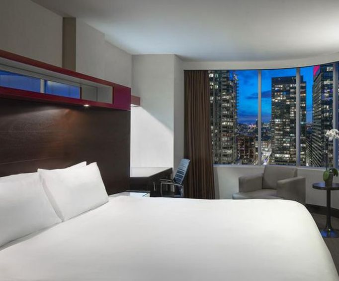 Photo of Hyatt Regency Toronto Room