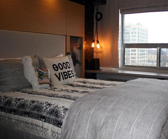 Photo of Bond Place Hotel Room