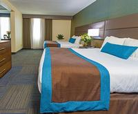 Photo of Best Western Toronto Airport West Room