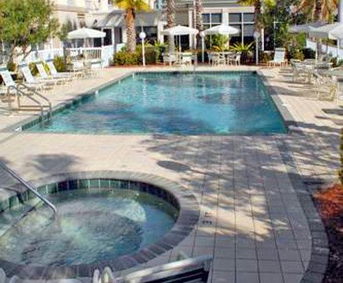 Hilton Garden Inn Sarasota Bradenton Airport Tamiami Trail