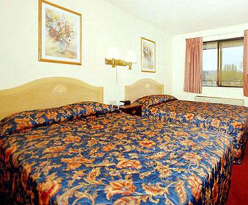 Photo of Rodeway Inn & Suites Fife Room
