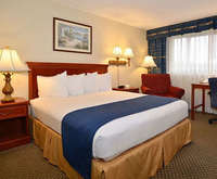Best Western Plus Tacoma Dome Hotel Dining