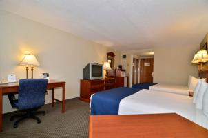 Room Photo for Best Western Tacoma Dome Hotel