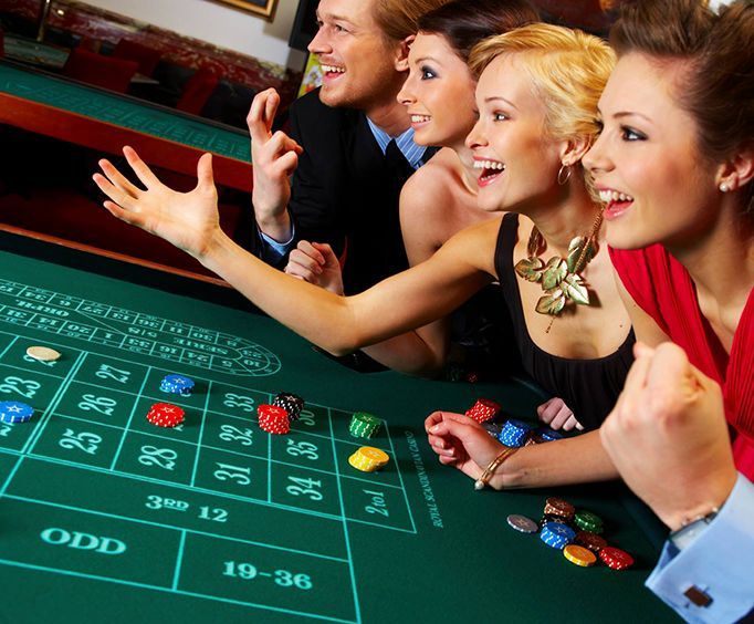 Hotels with Casino
