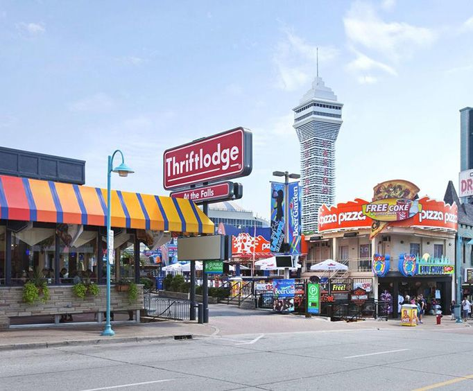 Thriftlodge Clifton Hill Things To Do  See