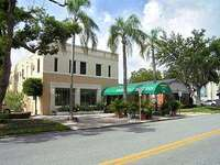 Exterior View of America's Best Inn - Downtown St. Pete