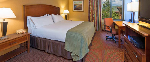 Room Photo for Holiday Inn Steamboat Springs