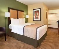 Photo of Extended Stay America Tampa North Airport Room