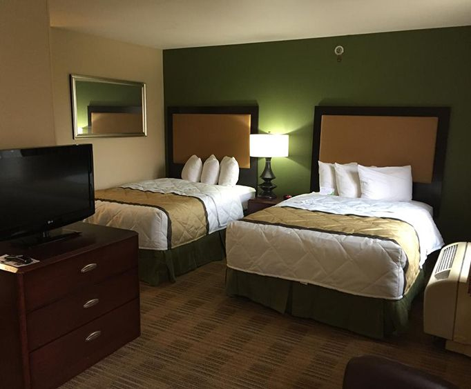 Room Photo for Extended Stay America - Tampa - Airport - N West Shore Blvd