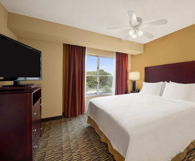 Homewood Suites by Hilton Tampa-Brandon Room Photos