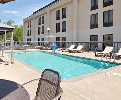 Hilton Garden Inn Joplin Mo Resort Reviews