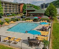 Creekstone Inn - Pigeon Forge, TN Things To Do / See