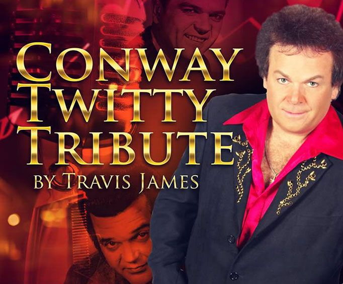 Enjoy A Tribute to Conway Twitty