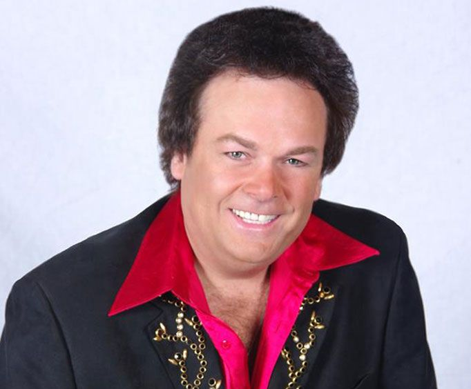 Come Enjoy A Tribute to Conway Twitty