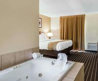 Magnificent Hotels With Jacuzzi Rooms In The Gatlinburg Pigeon Forge Area Beutiful Home Inspiration Ommitmahrainfo