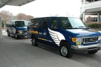 Houston Arrival Shuttle Transfer