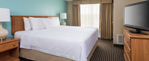 Room Photo for Homewood Suites by Hilton® Houston-Westchase