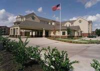 Exterior of Homewood Suites by Hilton® Houston West-Energy Corridor