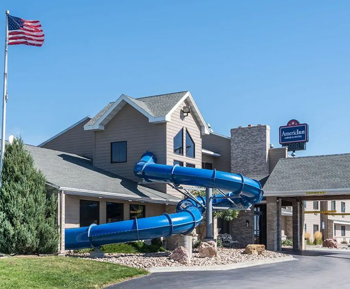 AmericInn Lodge and Suites of Rapid City Things To Do  See