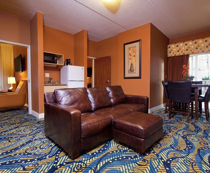 Room Photo for Fairfield Inn  Suites by Marriott Rapid City