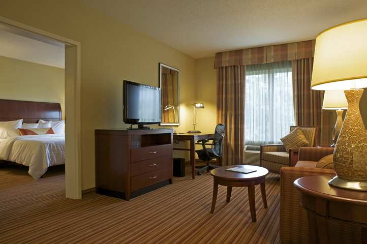 Room Photo For Hilton Garden Inn Fort Myers Airport/FGCU