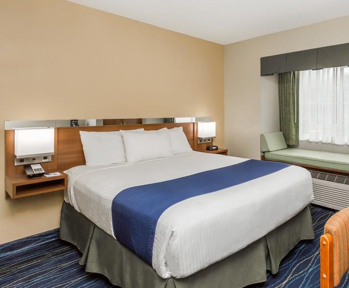 Room Photo for Microtel Inn  Suites by Wyndham Gulf Shores
