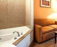 Photo Of Comfort Suites Jackson Cape Girardeau Room