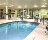 Hilton Garden Inn Saratoga Springs New York Indoor Pool