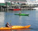 Kayak the Great Lakes & Mackinac Island