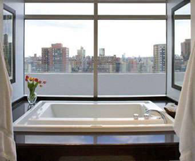 The Marmara Manhattan Jacuzzi Room Photo