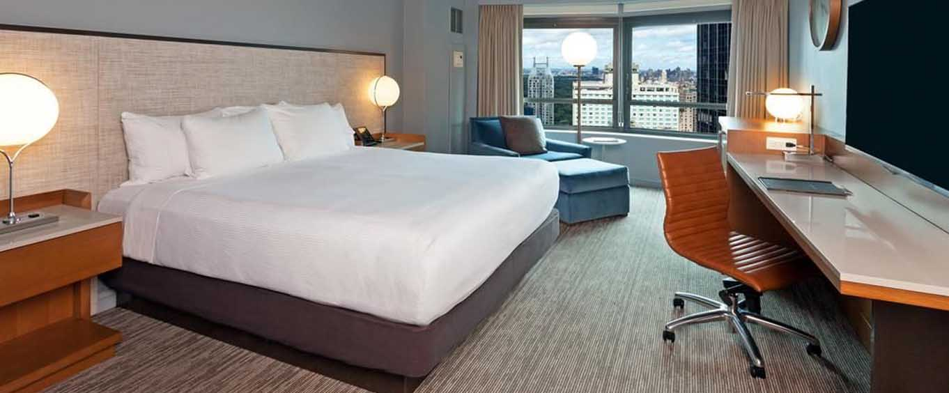 Photo of Hilton New York Room