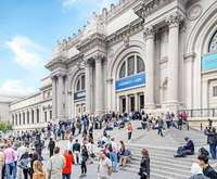 The Metropolitan Museum of Art, tickets