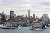 Manhattan Guided Sightseeing Tour