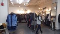 Fashion finds abound on this shopping tour of New York's Garment Center