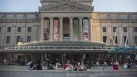 The Brooklyn Museum