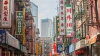Chinatown Food Tour of New York