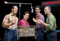 Go Behind the Music for an Entertaining Evening at Jersey Boys on Broadway
