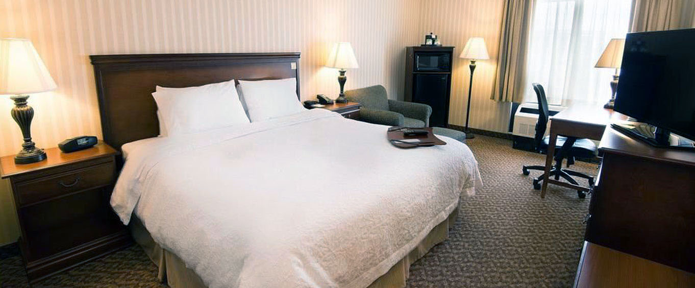 Photo of Hampton Inn Carlstadt-At The Meadowlands Room