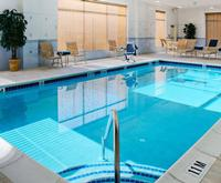 Homewood Suites by Hilton® East Rutherford - Meadowlands, NJ Indoor Swimming Pool