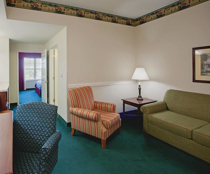 Photo of Country Inn  Suites By Carlson Lancaster Room