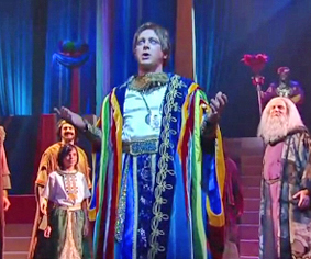 Joseph at Sight and Sound Millennium musical